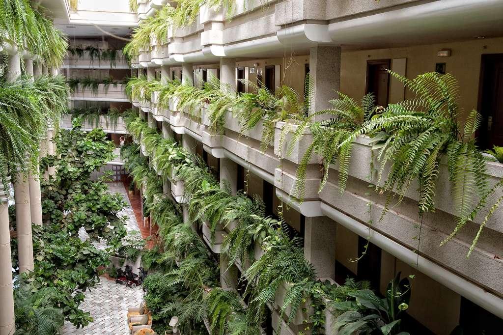 ARONA GRAN HOTEL****