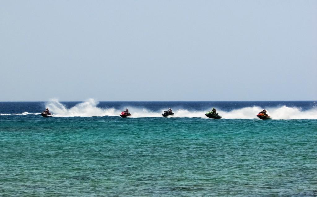 JetSki Safari Costa Calma
