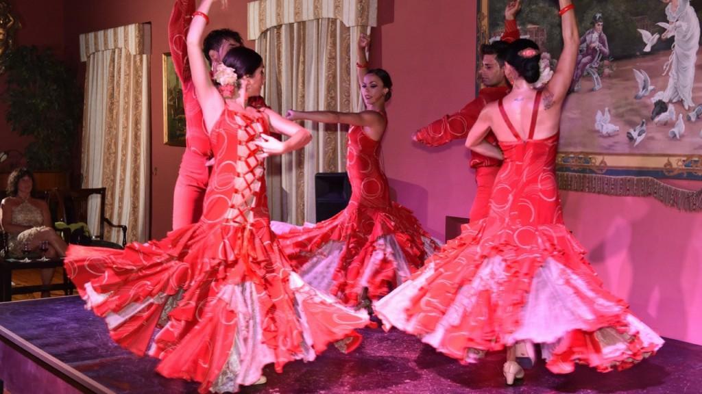 Abaco Flamenco est