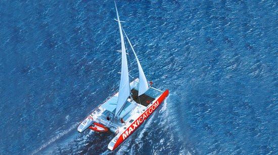Plavba plachetnicou za veľrybami