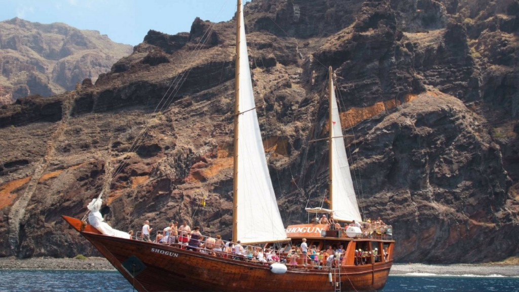 Hajókirándulás és bálnales vitorlással