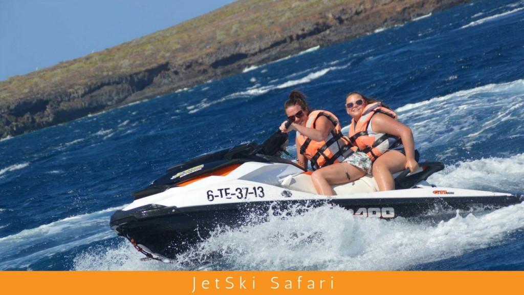 JetSki Safari