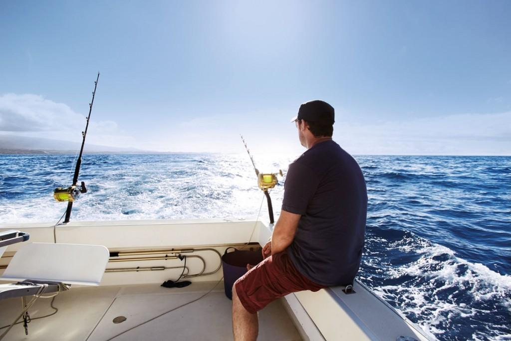 miestneho rybárskeho rybolovu