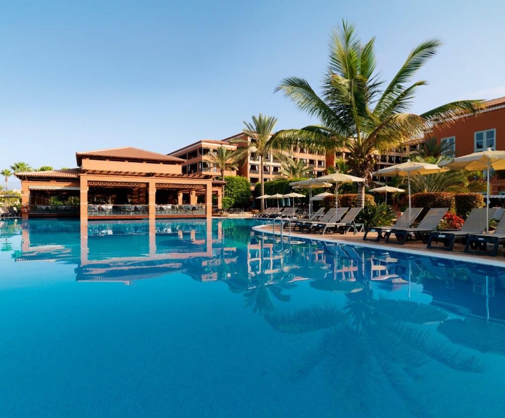 H10 COSTA ADEJE PALACE — Tenerife