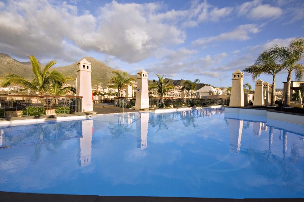 GF GRAN COSTA ADEJE — Tenerife