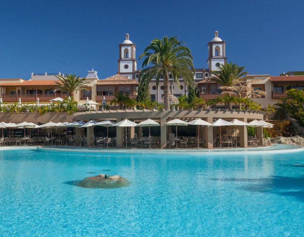 LOPESAN VILLA DEL CONDE RESORT AND THALASSO — Gran Canaria