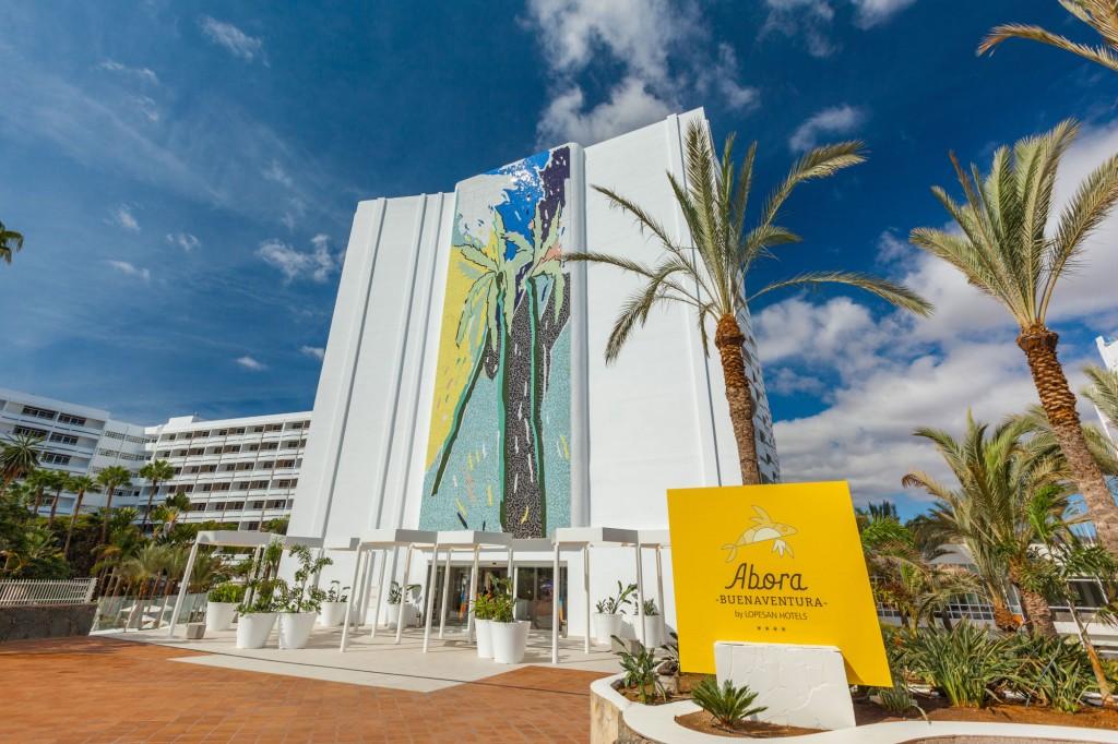 ABORA BUENAVENTURA BY LOPESAN HOTELS****