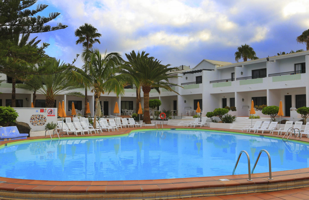 LABRANDA PLAYA CLUB — Lanzarote