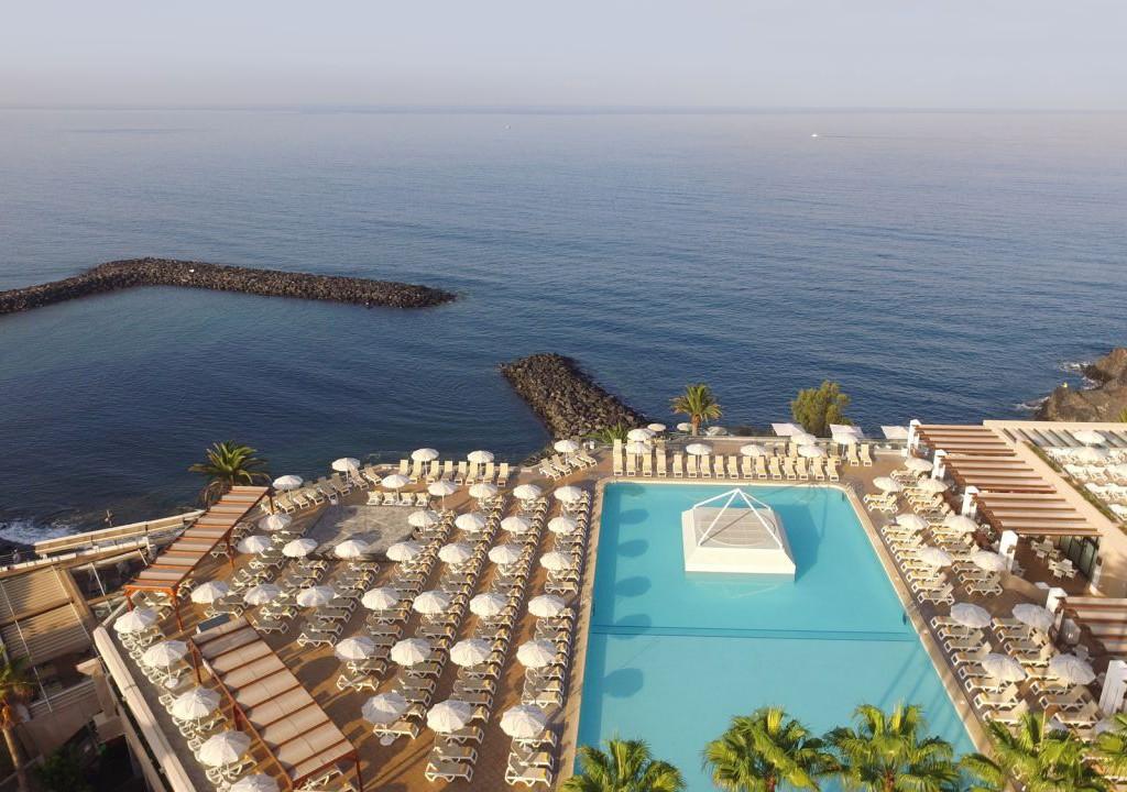 IBEROSTAR BOUGANVILLE PLAYA — Tenerife