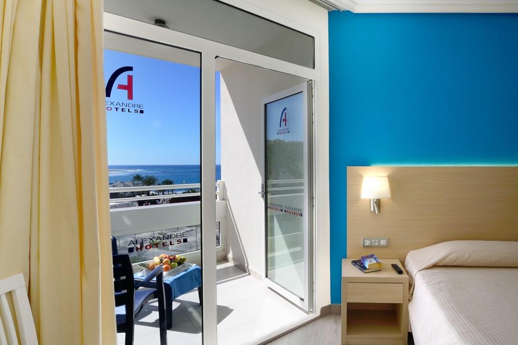 ALEXANDRE HOTEL TROYA