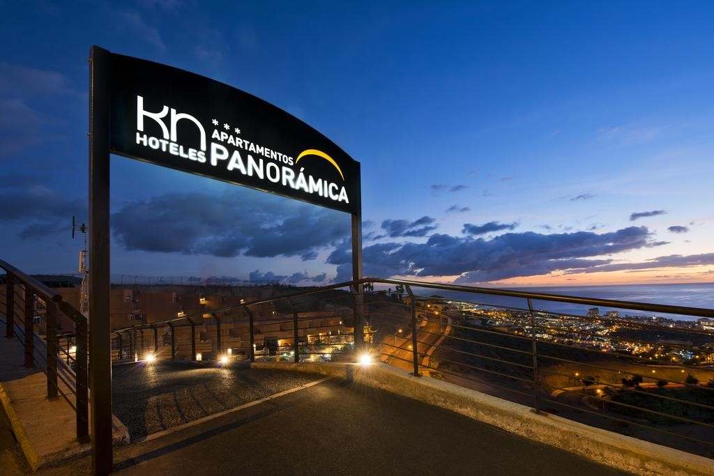 KN PANORAMICA HEIGHTS***