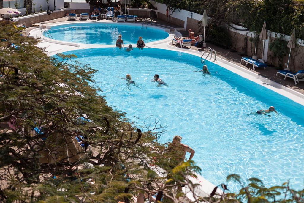 BULL HOTEL ESCORIAL — Gran Canaria