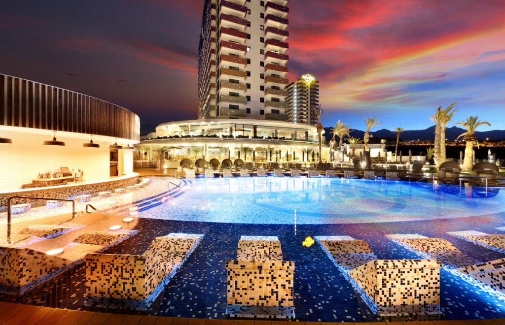HARD ROCK HOTEL TENERIFE*****