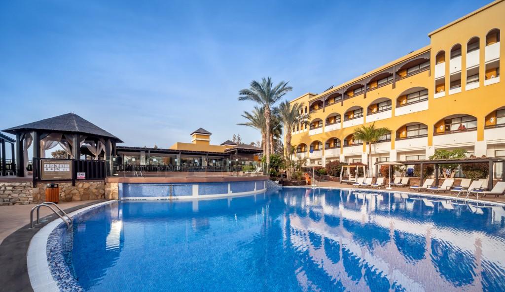 OCCIDENTAL JANDIA ROYAL LEVEL — Fuerteventura