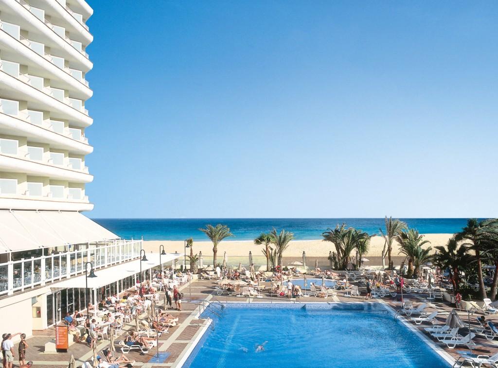 RIU OLIVA BEACH RESORT — Fuerteventura