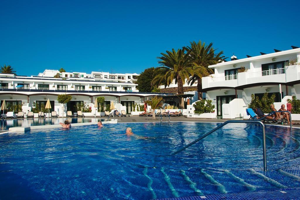 RELAXIA LANZAPLAYA — Lanzarote