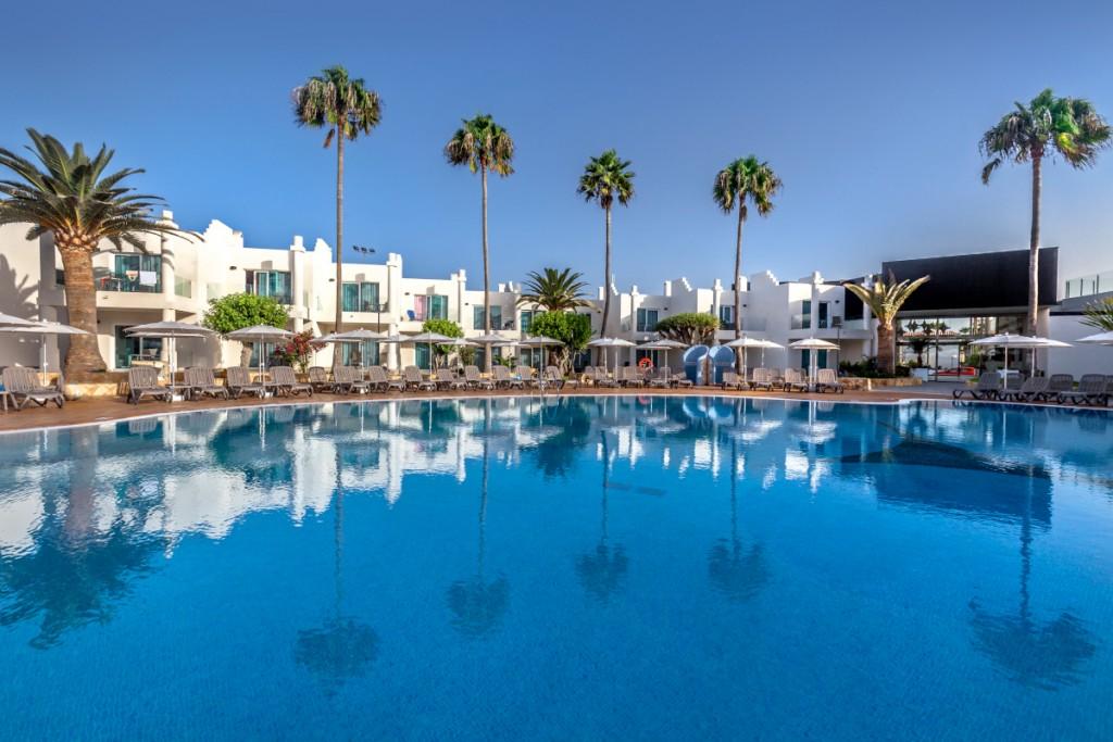 BARCELO CORRALEJO SANDS — Fuerteventura