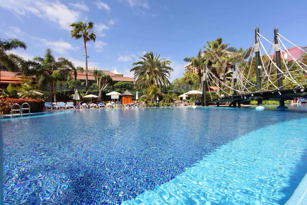 SUNLIGHT BAHIA PRINCIPE SAN FELIPE — Tenerife