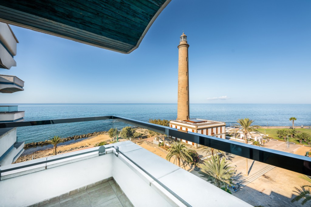 HOTEL FARO, A LOPESAN COLLECTION HOTEL — Gran Canaria