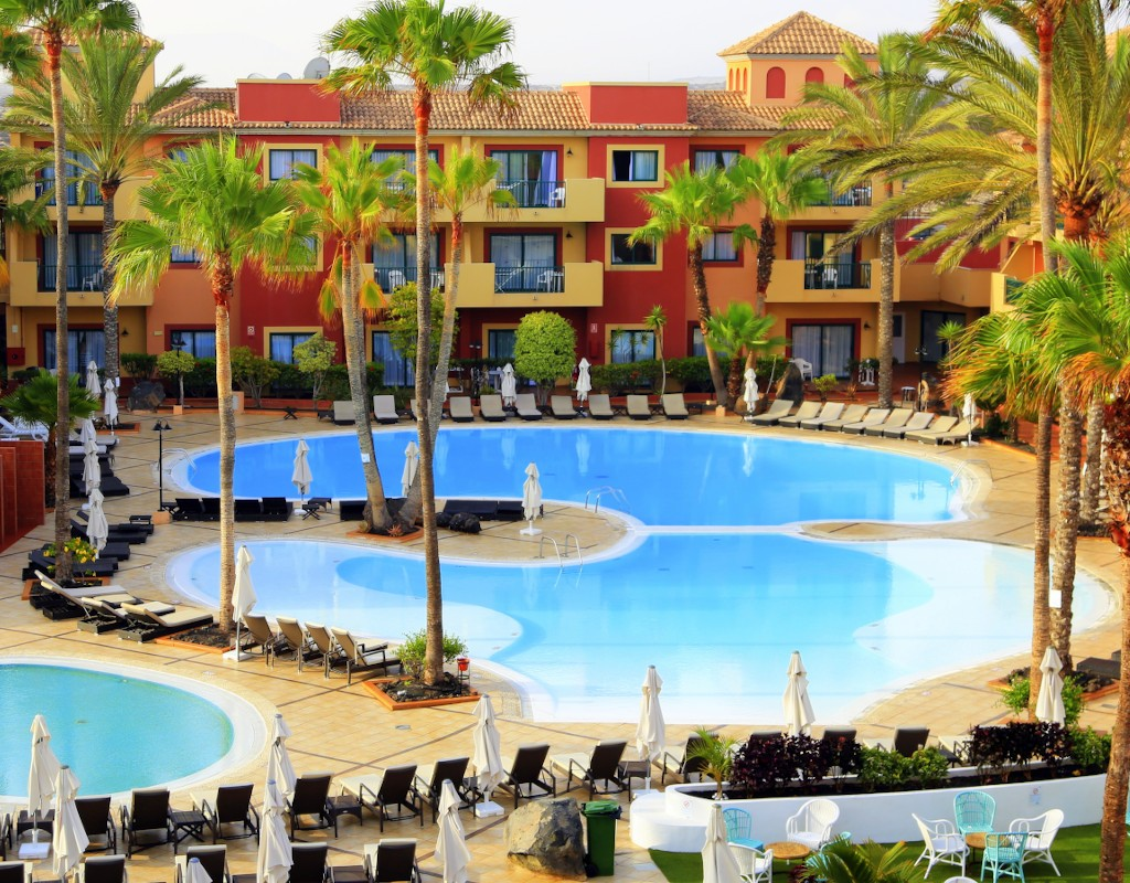 LABRANDA ALOE CLUB RESORT — Fuerteventura