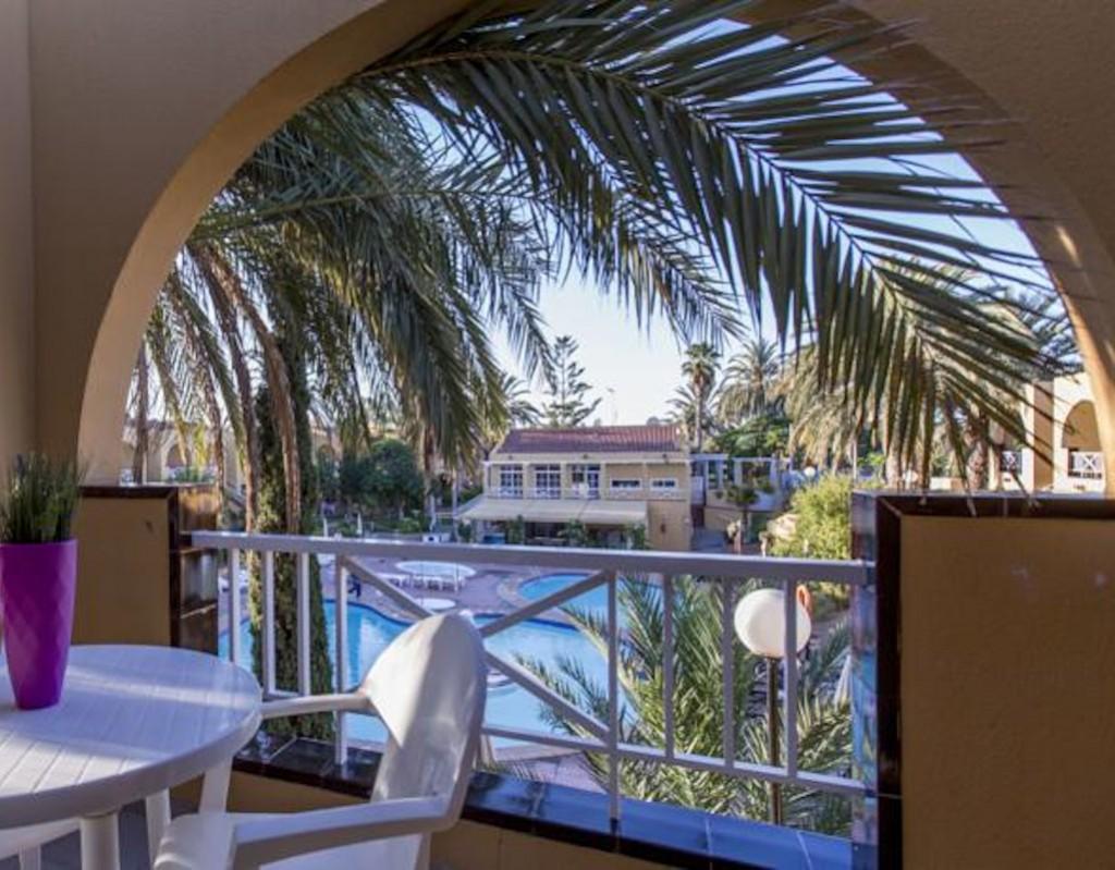 TISALAYA PARK — Gran Canaria