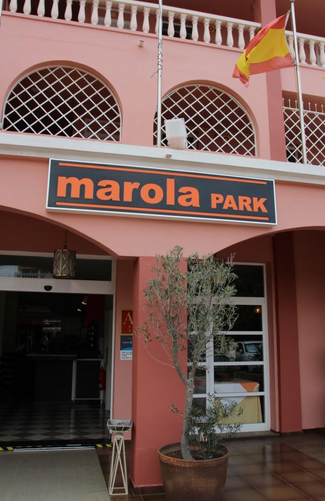 MAROLA PARK***