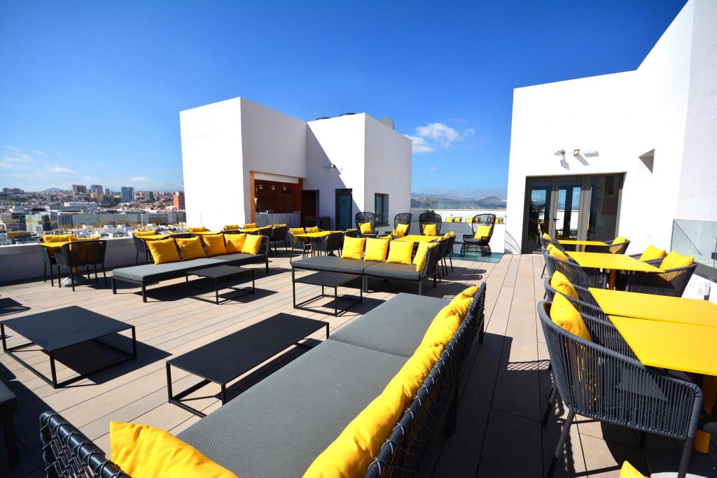 DESIGN PLUS BEX HOTEL — Gran Canaria
