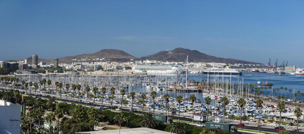 OCCIDENTAL LAS PALMAS — Gran Canaria