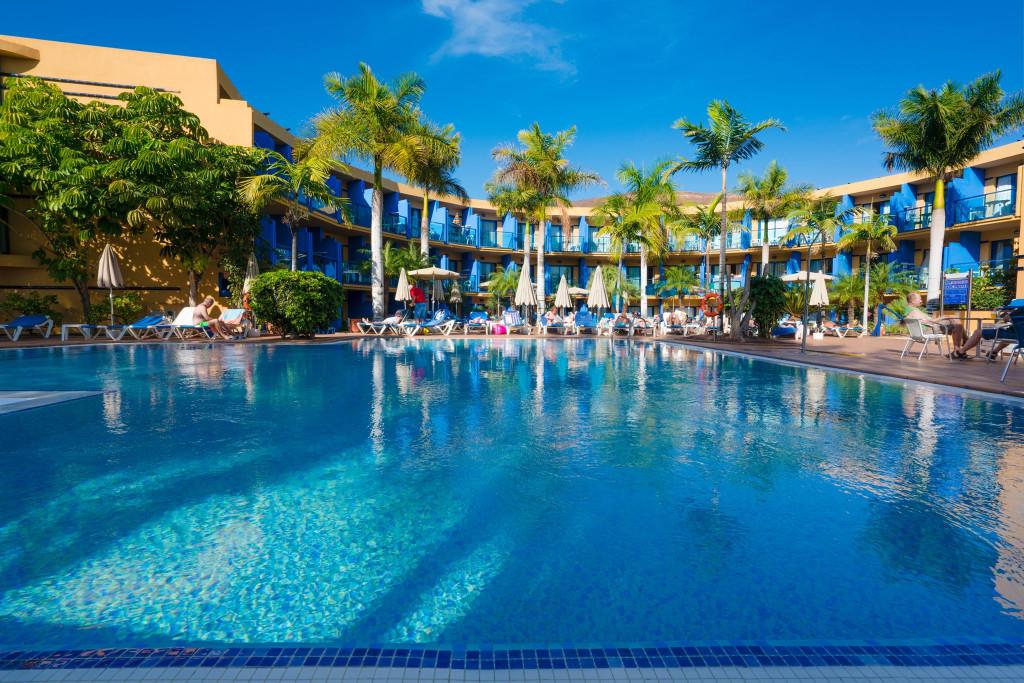 BLUE SEA JANDIA LUZ — Fuerteventura