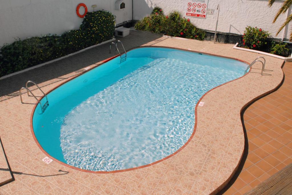 ALSOL ORQUIDEAS APARTMENTS — Gran Canaria