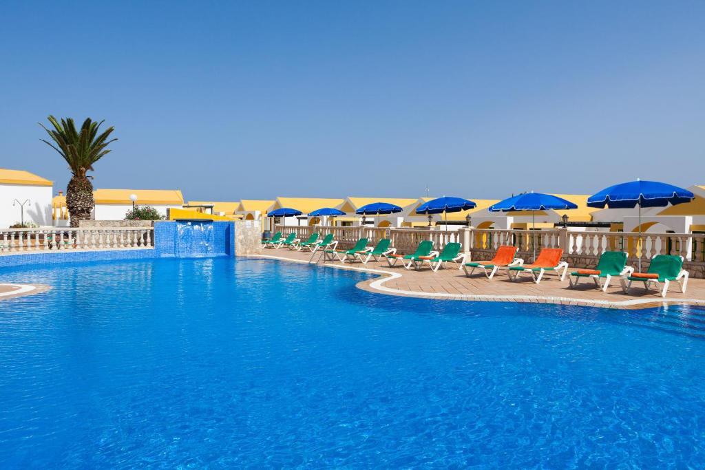 CALETA DORADA — Fuerteventura