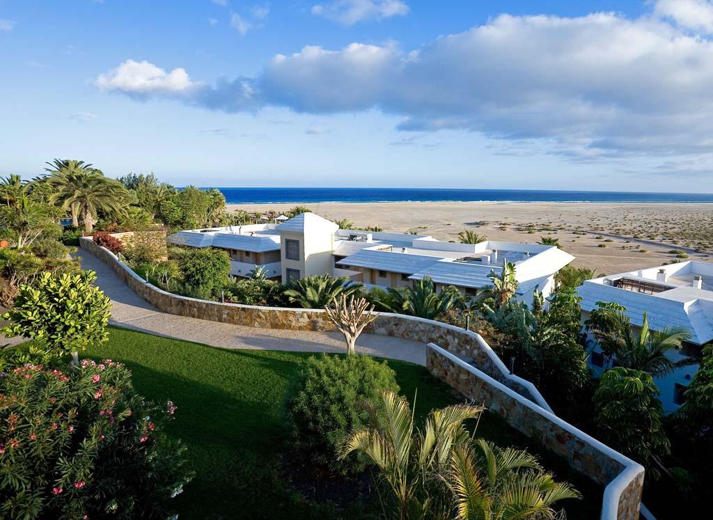 MELIA FUERTEVENTURA (EX. MELIA GORRIONES) — Fuerteventura