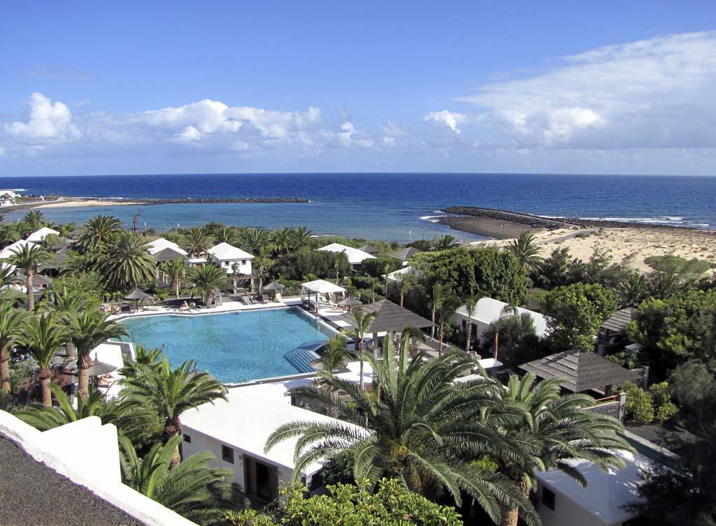 MELIA SALINAS — Lanzarote