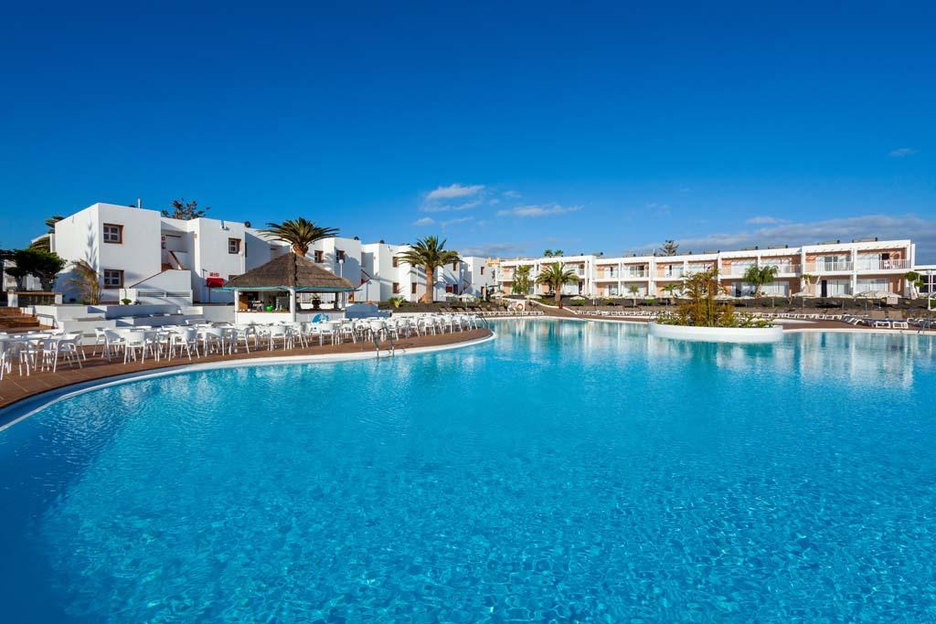 LABRANDA BAHIA DE LOBOS — Fuerteventura