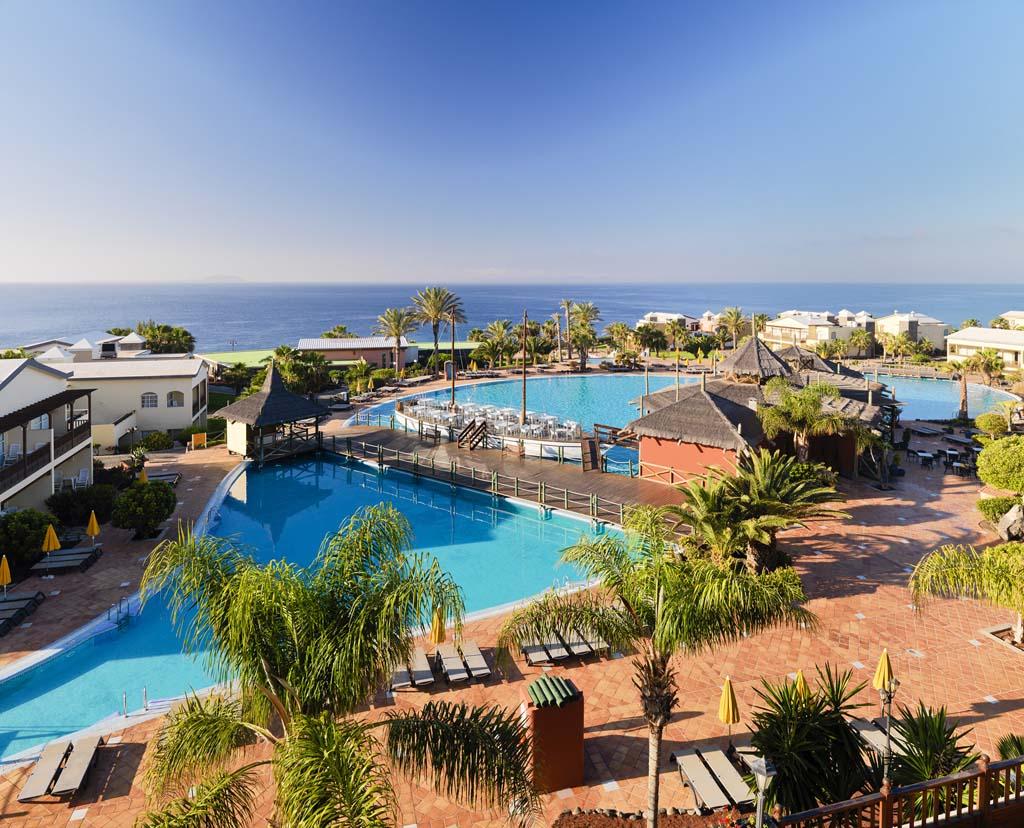 H10 RUBICON PALACE — Lanzarote