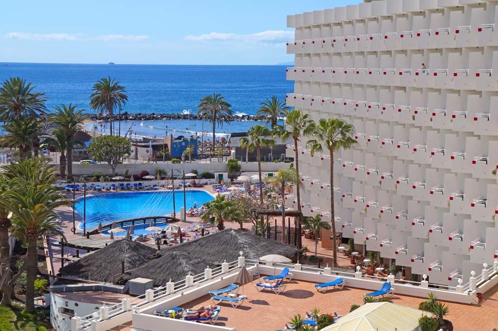 ALEXANDRE HOTEL TROYA — Tenerife