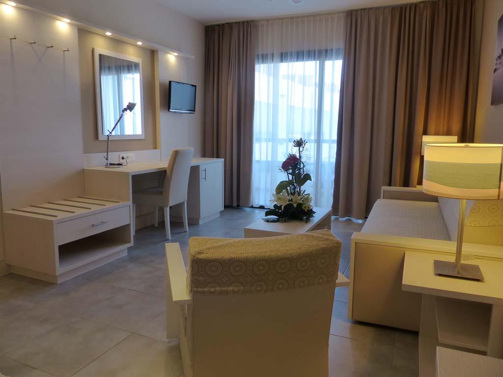 BULL HOTEL EUGENIA VICTORIA