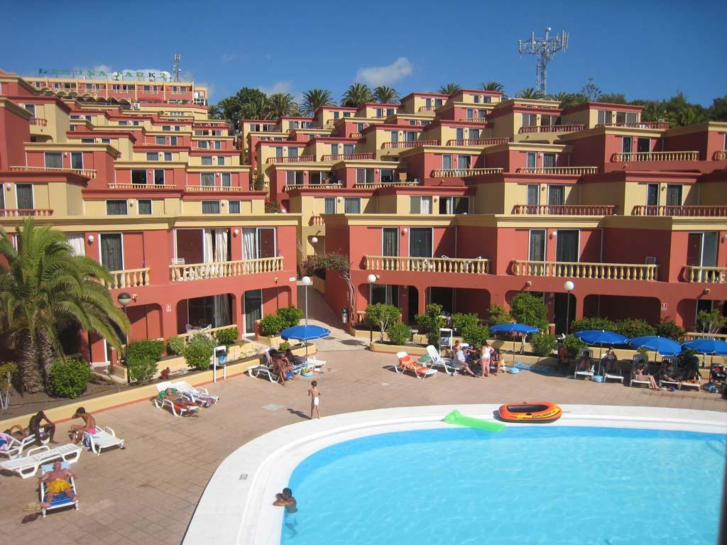 LAGUNA PARK II — Tenerife