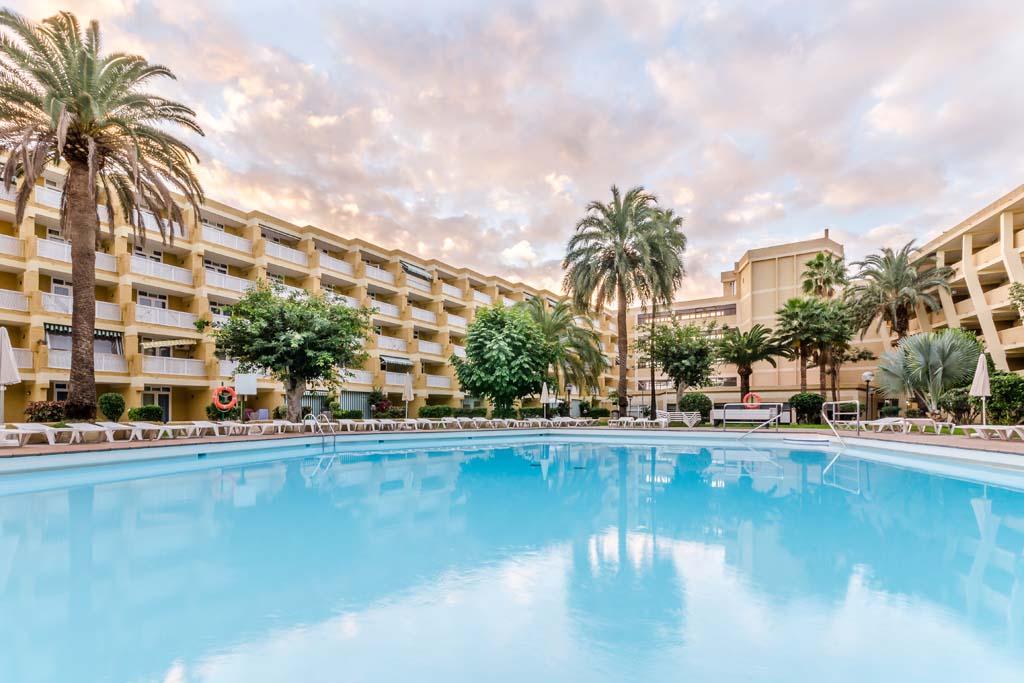 JARDIN DEL ATLANTICO — Gran Canaria