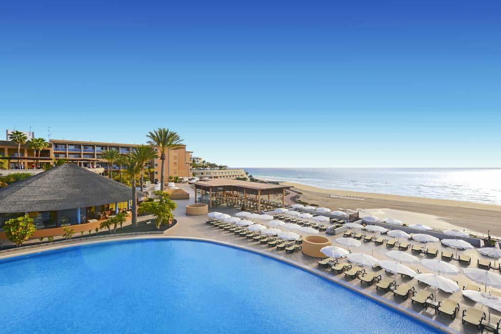 IBEROSTAR FUERTEVENTURA PALACE — Fuerteventura