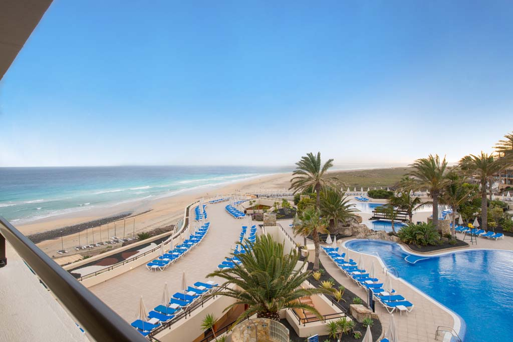 IBEROSTAR PLAYA GAVIOTAS — Fuerteventura