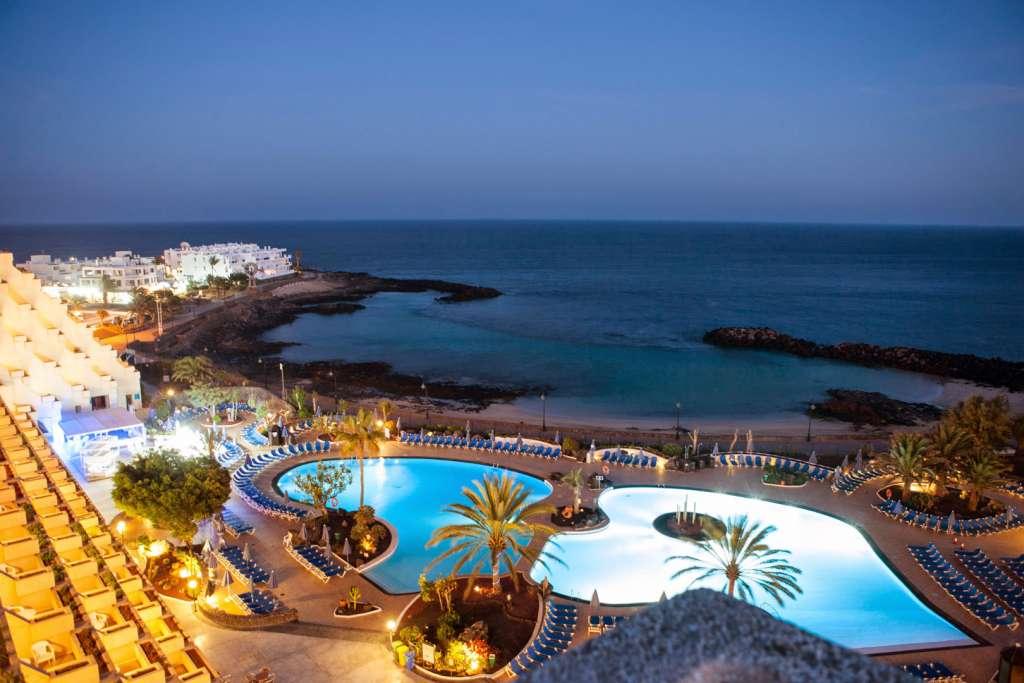 GRAN TEGUISE PLAYA — Lanzarote
