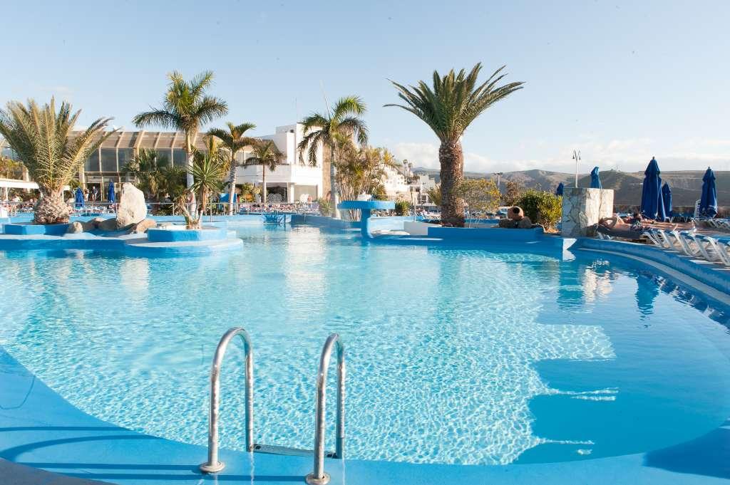 SERVATUR PUERTO AZUL — Gran Canaria