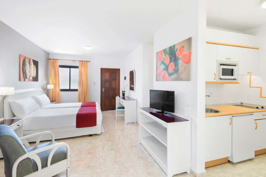 ELBA LUCIA SPORT AND SUITE HOTEL - Spanyolország / Fuerteventura