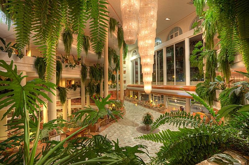 ARONA GRAN HOTEL