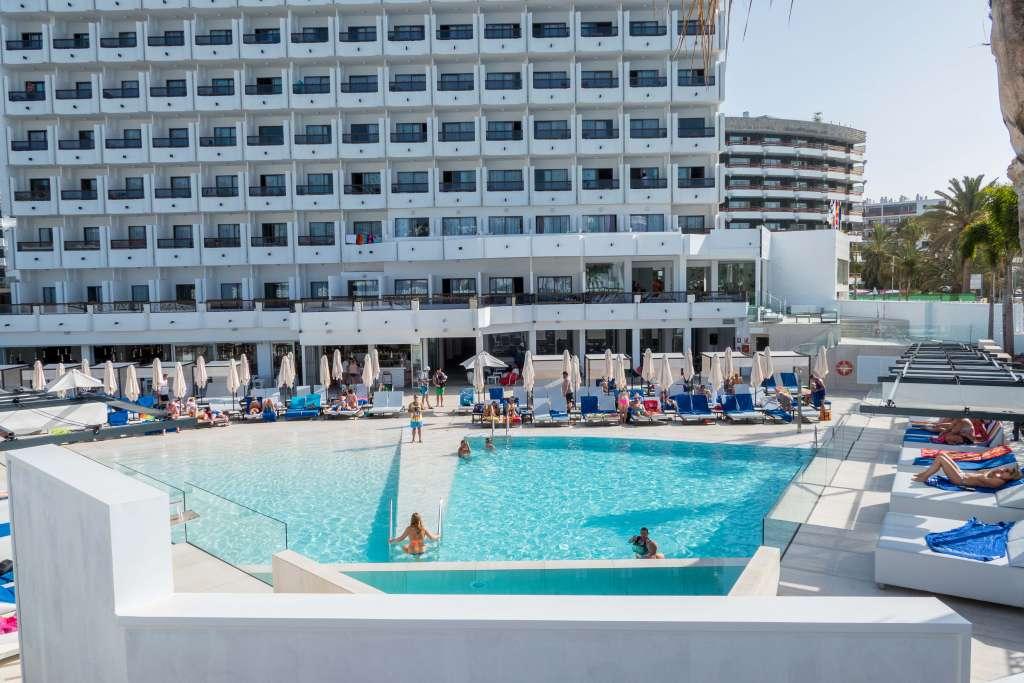 LUIS HOTEL CASERIO — Gran Canaria