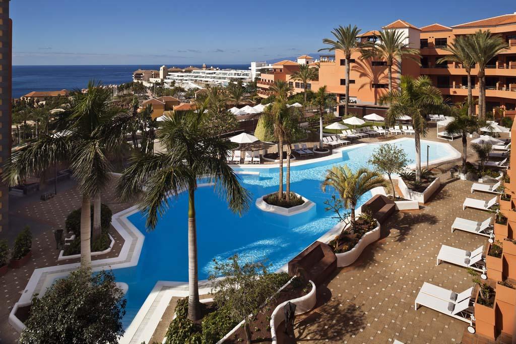 MELIA JARDINES DEL TEIDE — Tenerife