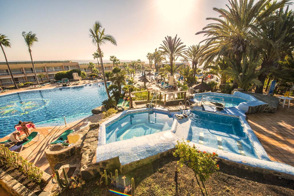 ABORA INTERCLUB ATLANTIC BY LOPESAN HOTELS — Gran Canaria