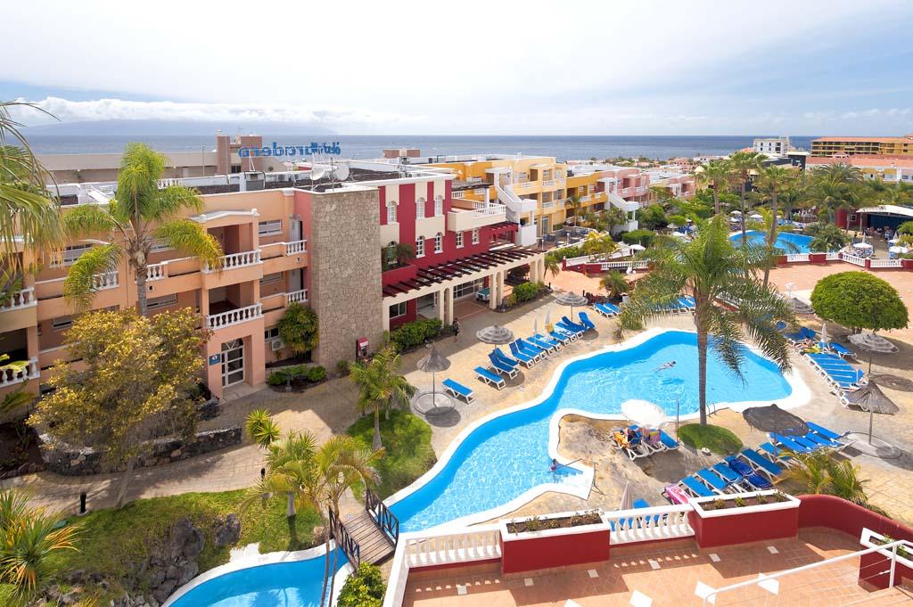 ALLEGRO ISORA (EX. BARCELO VARADERO) — Tenerife
