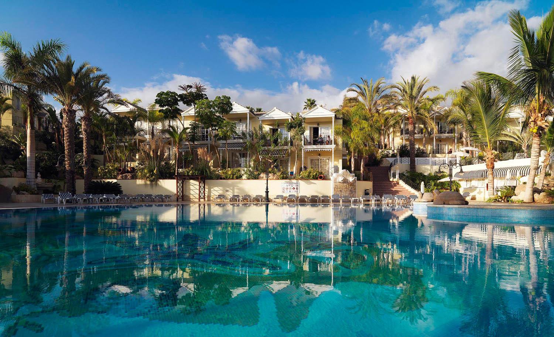 GRAN OASIS RESORT — Tenerife